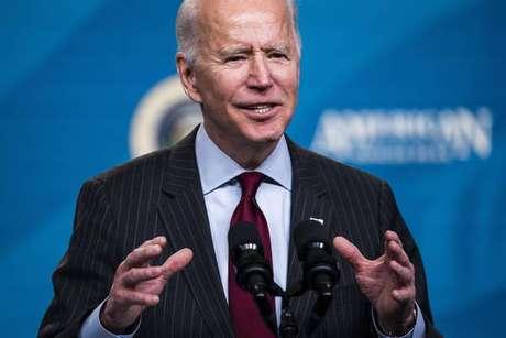 Biden quer recolocar os EUA de volta no Conselho de Direitos Humanos da ONU