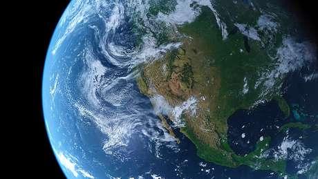 As mudanças magnéticas causaram eventos dramáticos com fortes consequências para o nosso planeta