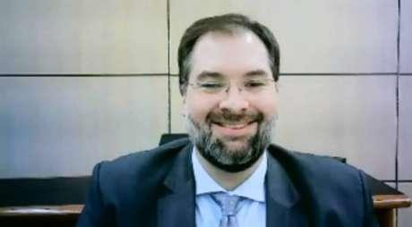 Danilo Dupas Ribeiro, novo presidente do Inep.