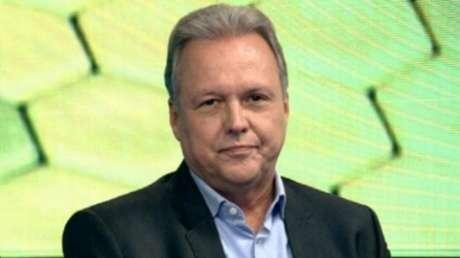 Renato Maurício Prado é ex-Globo e fox Sports (Divulgação)
