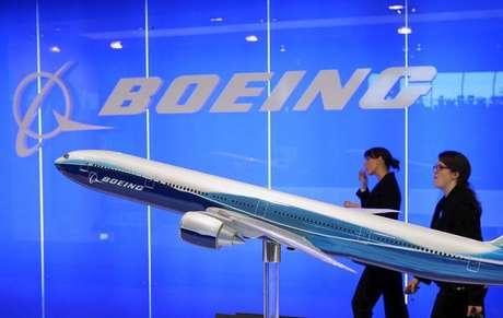 Modelo 777 da Boeing vem apresentando problemas nas últimas semanas