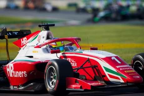 Atual campeão da Fórmula 3, o australiano Oscar Piastri correrá pela Prema Racing em sua temporada de estreia na F2.