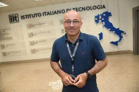 Roberto Cingolani é o novo ministro da Transição Ecológica da Itália