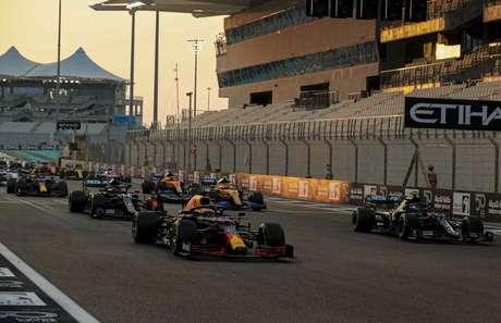 A F1 pode ter uma nova equipe em breve