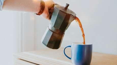 Para a maioria das pessoas com parosmia, o gosto do café é horrível