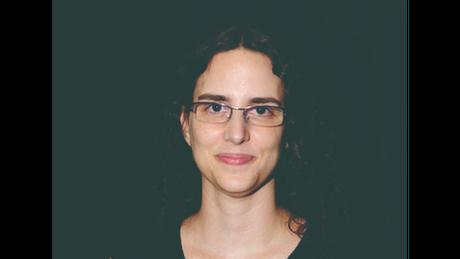Bióloga Marina Scliar trabalhou na pesquisa genética