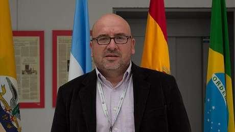O líder do grupo brasileiro, Eduardo Tarazona Santos, diz que o objetivo do trabalho era encontrar variantes que favorecessem a obesidade