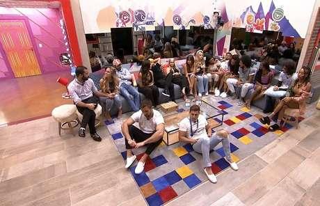 O Big Brother Brasil ultrapassou a barreira do entretenimento e se transformou em tema de reflexões sobre o comportamento humano nos mais diversos ambientes sociais.