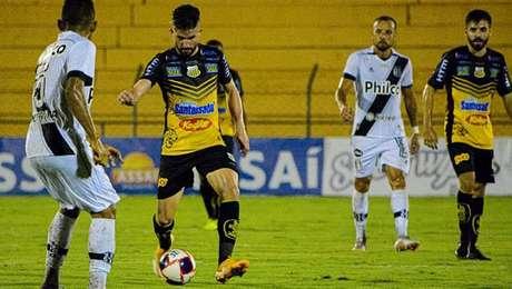 Novorizontino e Ponte Preta começam o Campeonato Paulista com empate por 1 a 1.