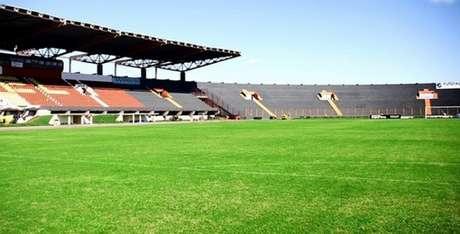 Partida aconteceria no Estádio Olímpico Arlindo Busatto (Arquivo/Prefeitura de Cascavel)