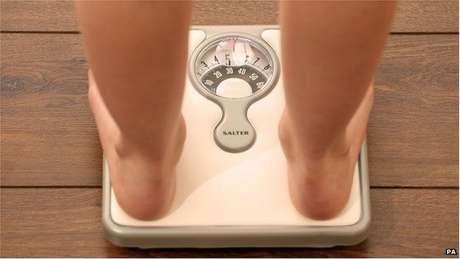 Obesidade vem crescendo entre os brasileiros