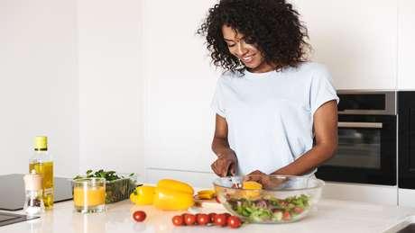 Alimentação saudável para ajudar na ansiedade