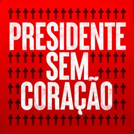 O futebol não para no país do presidente sem coração