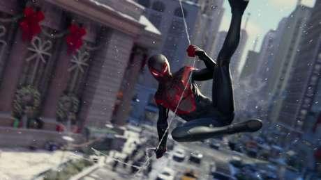 Curiosidades de Spider-Man: Miles Morales