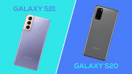 Galaxy S20 ou S21? Comparativo revela o que muda em ficha técnica