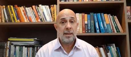 OPresidente da Ordem dos Advogados Conservadores do Brasil (OACB), Geraldo Barral