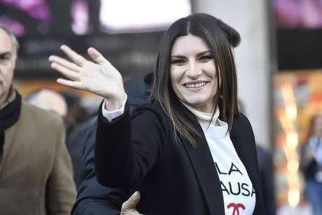 Laura Pausini ganhou prêmio de Melhor Canção Original pelo filme 'Rosa e Momo'