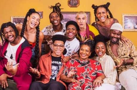O lançamento oficial da WoloTv foi em dezembro de 2020 com a série Casa da Vó