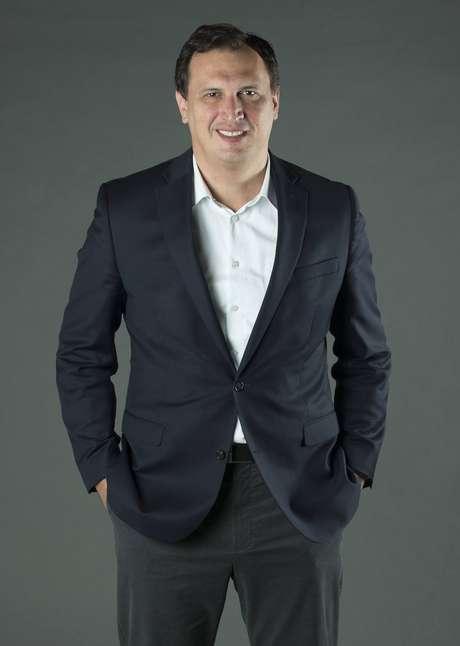 O presidente da OEC, Marco Siqueira, espera dobrar faturamento da empresa.