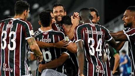 Fluminense unirá ainda mais jovens e veteranos na temporada (Foto: Mailson Santana/Fluminense FC)