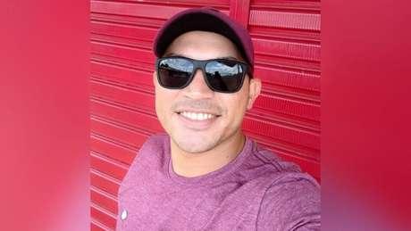 Flamenguista provocou vascaíno e acabou morto após discussão (Foto: Reprodução/Internet)