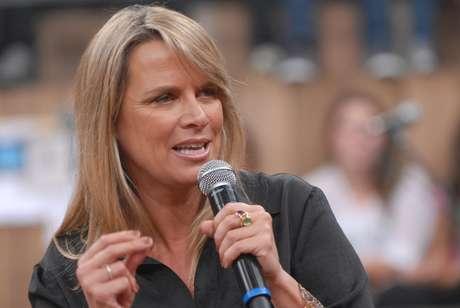 Mariana Becker trocou a Globo pela Band após 25 anos