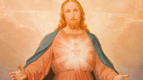 É pouco provável que Jesus tenha sido branco e de olhos claros, como na maioria de suas representações