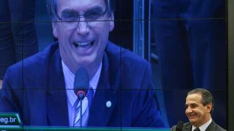 Pastor e presidente da Assembleia de Deus Vitória em Cristo, Silas Malafia apoia Jair Bolsonaro e chegou a afirmar que não fecharia sua igreja no início da pandemia