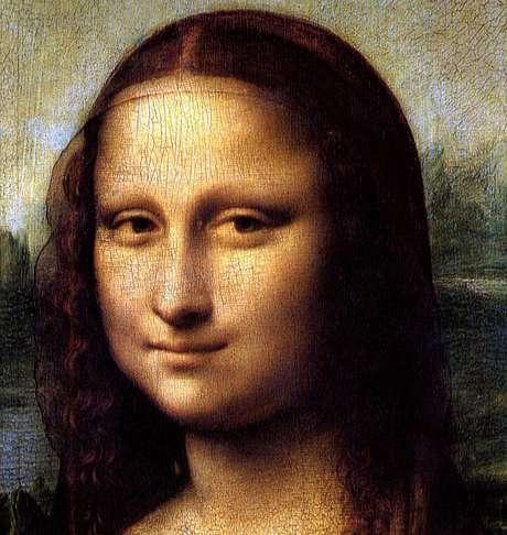 A Mona Lisa não faz parte da paisagem, ela é a paisagem, segundo estudiosos