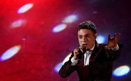 Irama na edição de 2019 do Festival de Sanremo