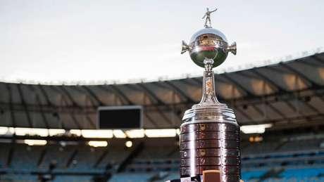 Primeiras fases da Libertadores já estão sendo disputadas (Foto: Divulgação/Twitter)