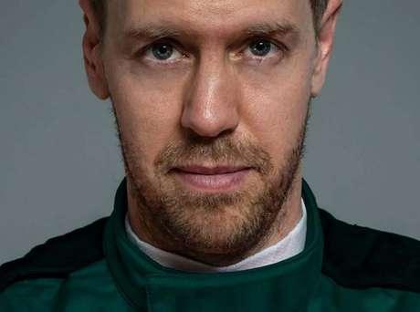 Sebastian Vettel espera uma temporada mais tranquila em 2021