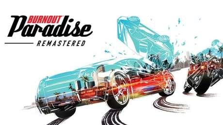 Burnout Paradise está entre as promos da Xbox Live