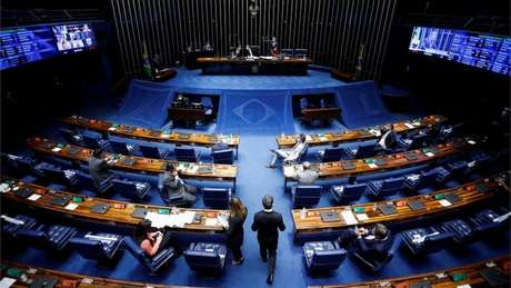 PEC Emergencial, votada em primeiro turno no Senado, é um primeiro passo para a volta do auxílio emergencial
