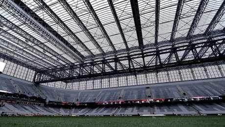 Arena da Baixada, estádio do Atheltico-PR