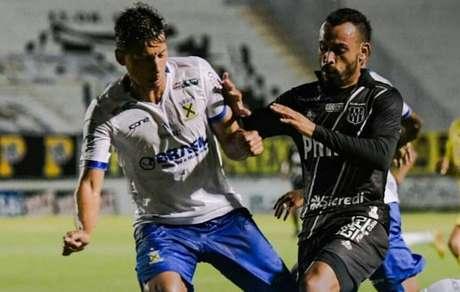 Santo André derrota a Ponte Preta em Campinas