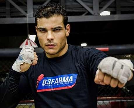Paulo Borrachinha afirmou que, sóbrio, segue invicto no MMA (Foto: Reprodução/Instagram)