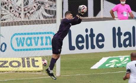 São paulo não sofreu gols pela primeira vez em 2021 (Foto: Rubens Chiri/saopaulofc.net)