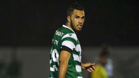 Luiz Phellype retornou após 13 meses (Foto: Record)