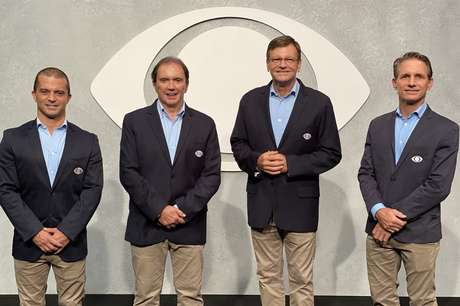 O time de transmissão da Fórmula 1 da Band a partir de 2021