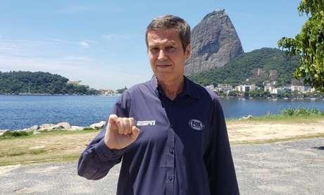 Fausto Macieira retorna às transmissões de MotoGP no Brasil