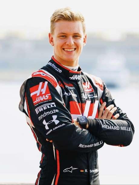 Temporada marca estreia de Mick Schumacher na categoria após o título da Fórmula 2.
