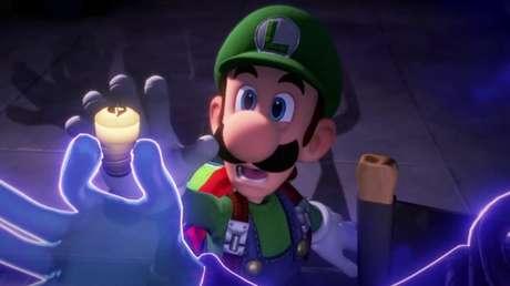 Produtora de Luigi's Mansion 3 agora é da Nintendo