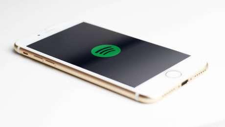 Compartilhe suas músicas e playlists através de um código no Spotify