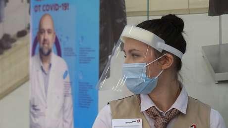 Imunizante russo já foi encomendado por vários países do mundo