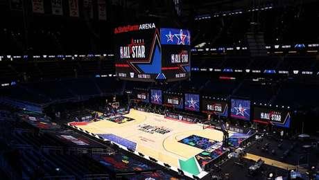 LeBron James e Kevin Durant selecioramseus times