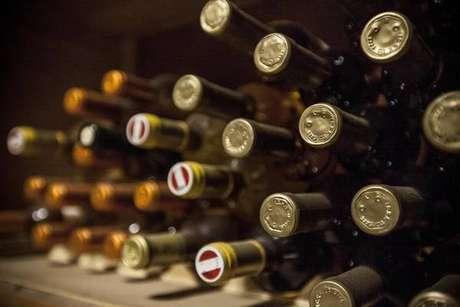 Vinhos franceses foram taxados na última rodada de sanções