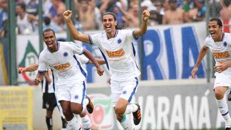 Arena do Jacaré receberá o Cruzeiro novamente, mas o mandante será a URT- (Foto: Ramon Bitencourt /Lancepress!)