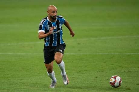 Meio-campista participou das sete partidas feitas pelo Grêmio na Copa do Brasil 2020 (Max Peixoto/MS)