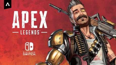Apex Legends chega ao Switch em 9 de março
